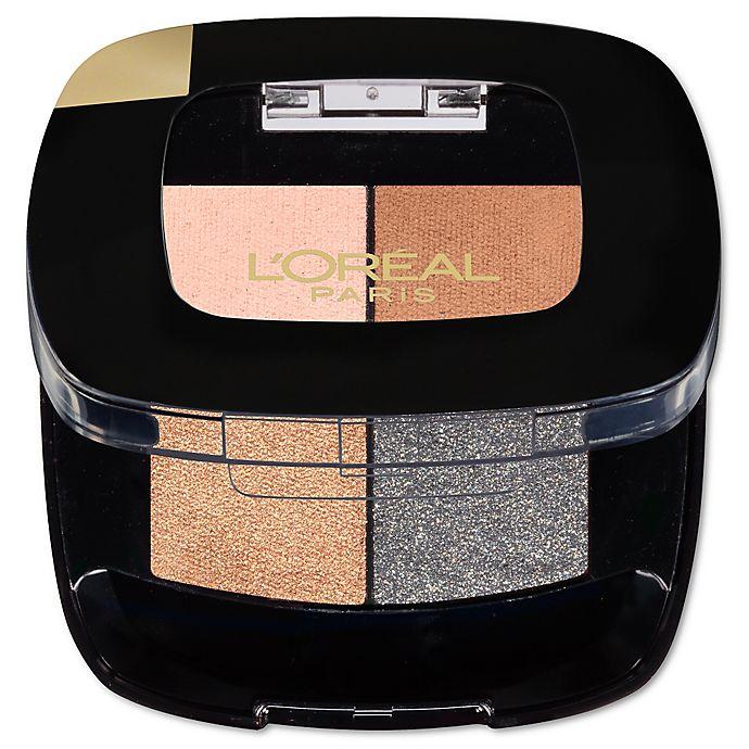 Alternate image 1 for L'Oréal® Colour Riche® Pocket Palette in French Biscuit