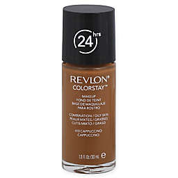 Revlon® ColorStay™ 1 oz. Makeup for Combination/Oily Skin in Cappuccino 410