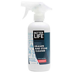 Better Life® Naturally Stunning 16 oz. Granite and Stone Cleaner