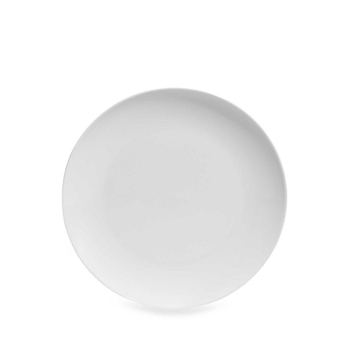 Alternate image 1 for Everyday White® by Fitz and Floyd® Coupe Salad Plate