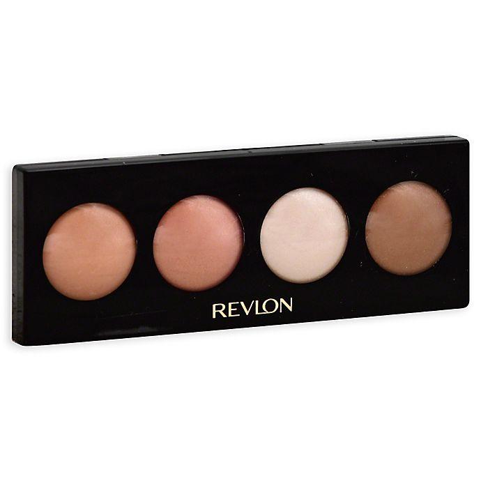 Alternate image 1 for Revlon® Illuminance™ Crème Eye Shadow in Skinlights 730