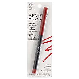 Revlon® ColorStay™ Lipliner in Red