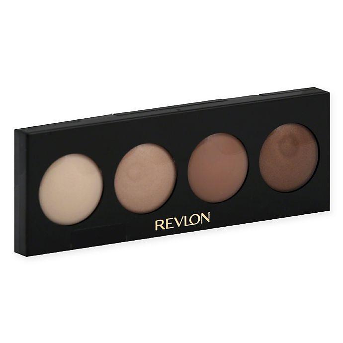 Alternate image 1 for Revlon® Illuminance™ Crème Eye Shadow in Just Nudes 710
