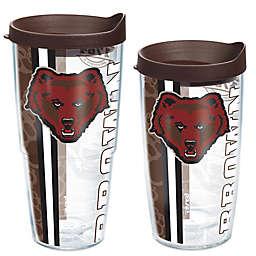 Tervis® Brown University Bears Pride Wrap with Lid
