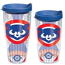Tervis® MLB Chicago Cubs Cubby Bear Wrap with Lid