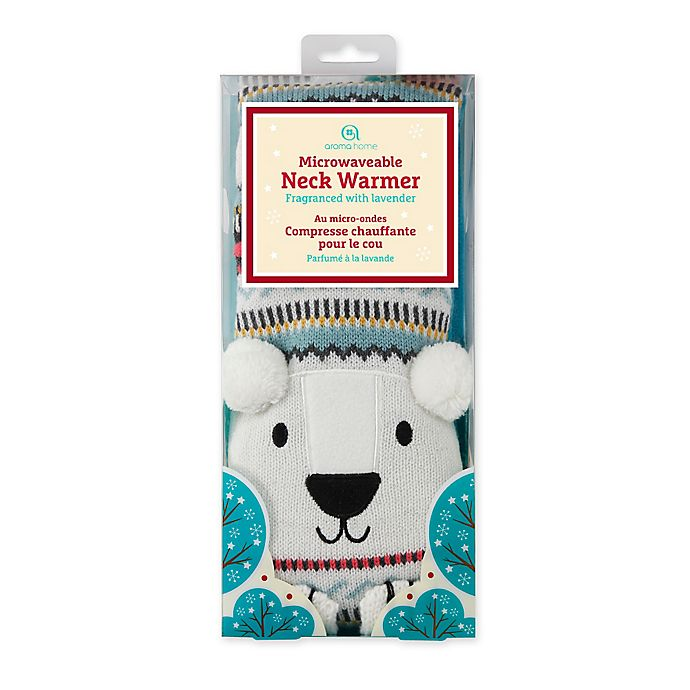 Aroma Home S Cozy Critter Hot Cold