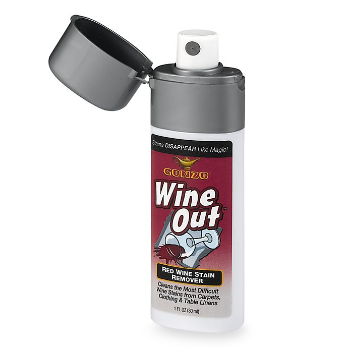 Alternate image 1 for Wine Out 1-Ounce Stain Remover