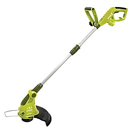 Sun Joe ® 13-inch Corded Electric Grass Trimmer/Edger in Green