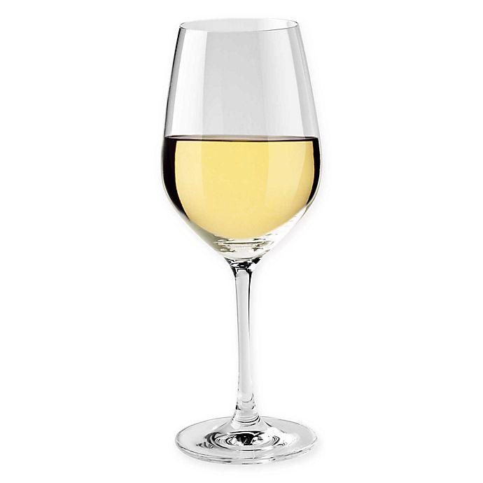 Alternate image 1 for Zwilling J.A. Henckels Prédicat Burgundy White Wine Glasses (Set of 6)
