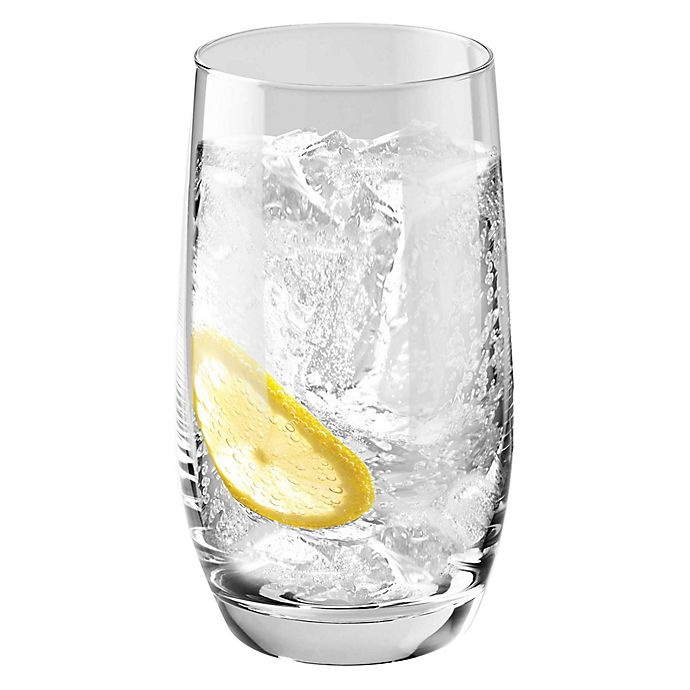 Alternate image 1 for Zwilling J.A. Henckels Prédicat Water Glasses (Set of 6)