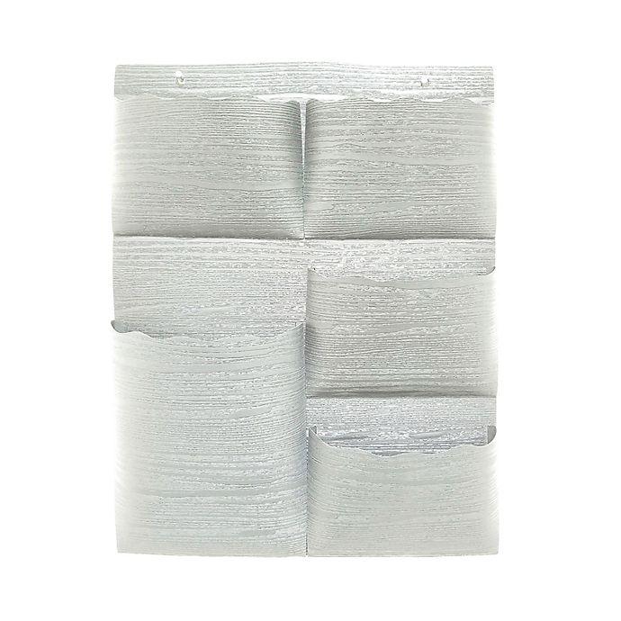 Alternate image 1 for WallPops!® 5-Pocket Hanging Organizers (Set of 2)