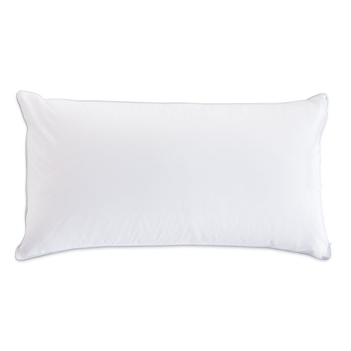 Alternate image 1 for The Pillow Bar® Down Front Sleeper Pillow