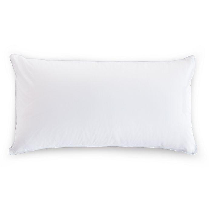 Alternate image 1 for The Pillow Bar® Down Back Sleeper Pillow