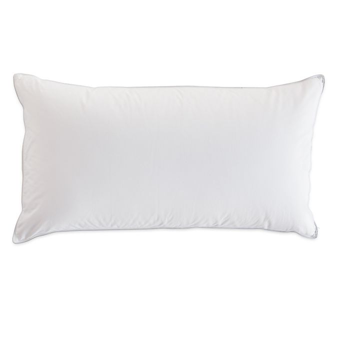 Alternate image 1 for The Pillow Bar® Breakfast in Bed™ Queen Handcrafted Alternate Side Sleeper Pillow