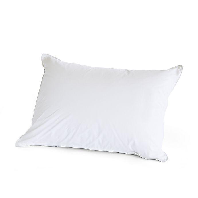 Alternate image 1 for The Pillow Bar® Standard Down Side Sleeper Pillow