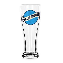 Blue Moon Beer Pilsner Glasses (Set of 2)