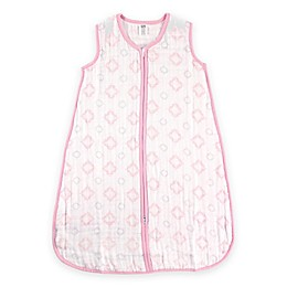 BabyVision® Hudson Baby® Damask Muslin Sleeping Bag