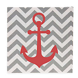 Glenna Jean Fish Tales Canvas Anchor Art