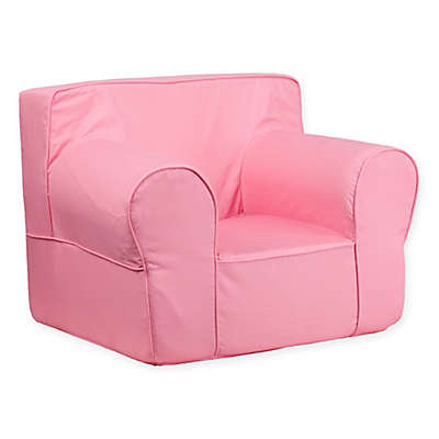 Flash Furniture Oversized Solid Kids Chair