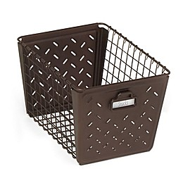 Macklin Medium Basket
