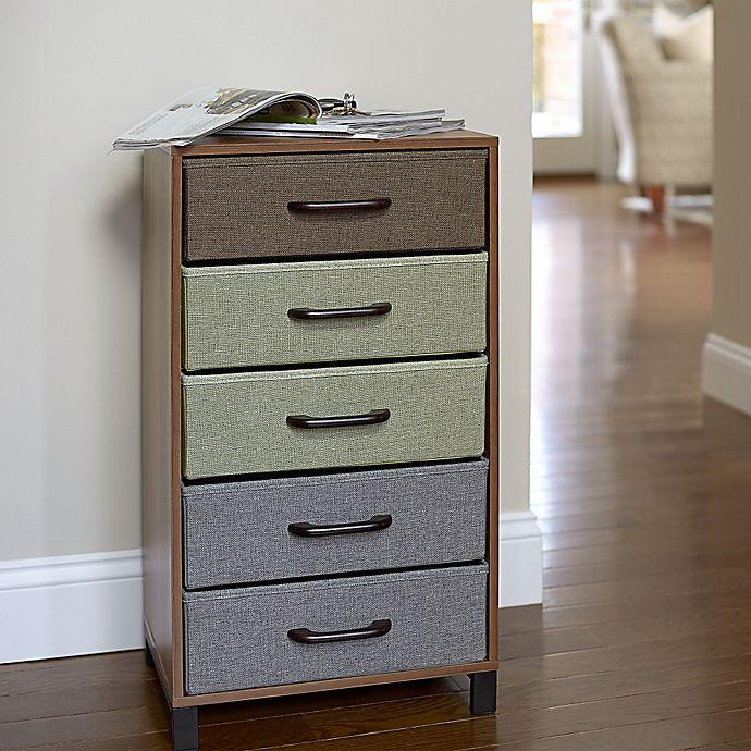 Household Essentials® Drawer Storage Chest