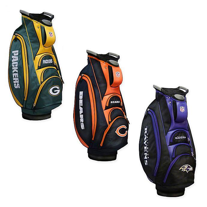 Alternate image 1 for NFL Victory Golf Cart Bag Collection