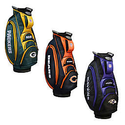 NFL Victory Golf Cart Bag Collection