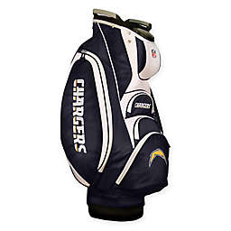 NFL Los Angeles Chargers Victory Golf Cart Bag