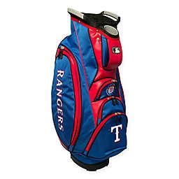 MLB® Texas Rangers Victory Golf Cart Bag