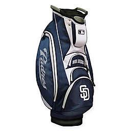 MLB® San Diego Padres Victory Golf Cart Bag
