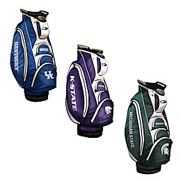 Collegiate Victory Golf Cart Bag