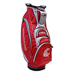 NCAA Washington State Victory Golf Cart Bag