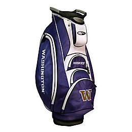 NCAA Washington Victory Golf Cart Bag