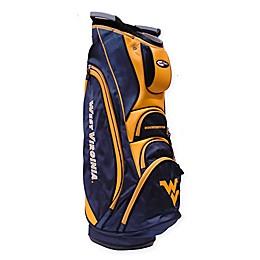 NCAA West Virginia Victory Golf Cart Bag