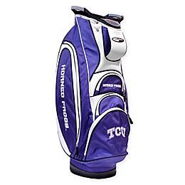 NCAA Texas Christian University Victory Golf Cart Bag