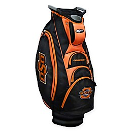 NCAA Oklahoma State Victory Golf Cart Bag