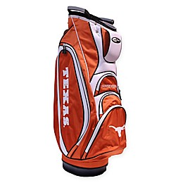 NCAA University of Texas-Austin Victory Golf Cart Bag