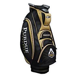 NCAA Purdue Victory Golf Cart Bag