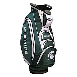 NCAA Michigan State University Victory Golf Cart Bag