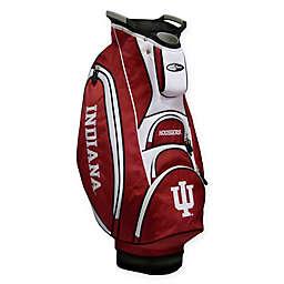 NCAA Indiana University Victory Golf Cart Bag