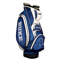 NCAA Duke Victory Golf Cart Bag
