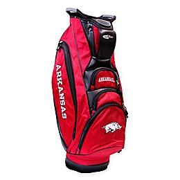 NCAA Arkansas Victory Golf Cart Bag