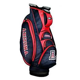 NCAA Arizona Victory Golf Cart Bag