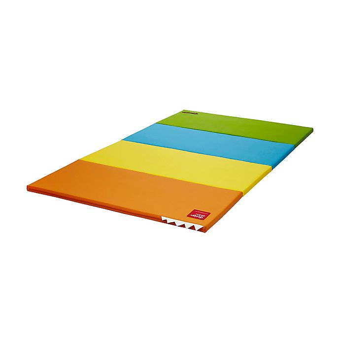 Alternate image 1 for Design Skins Transformable 47.2-Inch Candy Play Mat in Fruits
