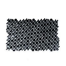 SlipX Solutions® Burst of Bubbles 30-Inch x 17-Inch Bath Mat