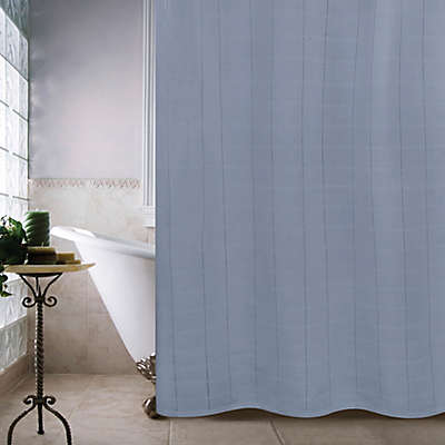 Park B. Smith Madison Shower Curtain