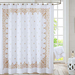 Anthology™ Algiers 72-Inch Shower Curtain