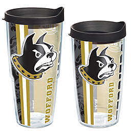 Tervis® Wofford College Terriers Pride Wrap with Lid