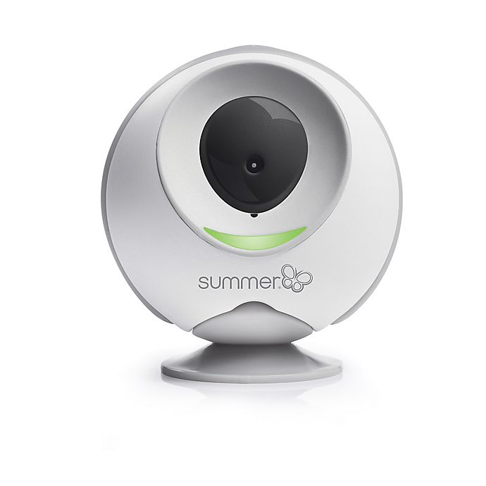 Alternate image 1 for Summer Infant® LIV CAM On-the-Go Digital Video Baby Monitor