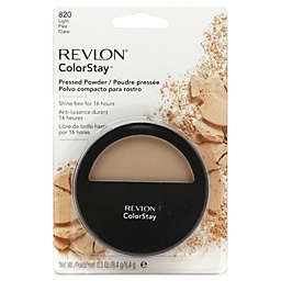 Revlon® ColorStay™ Pressed Powder in Light